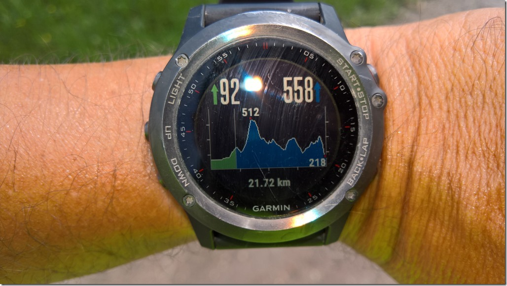 Garmin Fenix 3–Updates