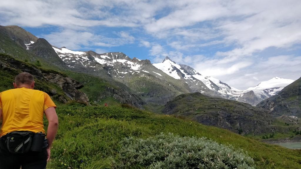 Großglockner Berglauf–der Dritte