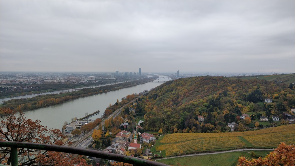 Wien Rundumadum–die Dreiviertel Gschicht
