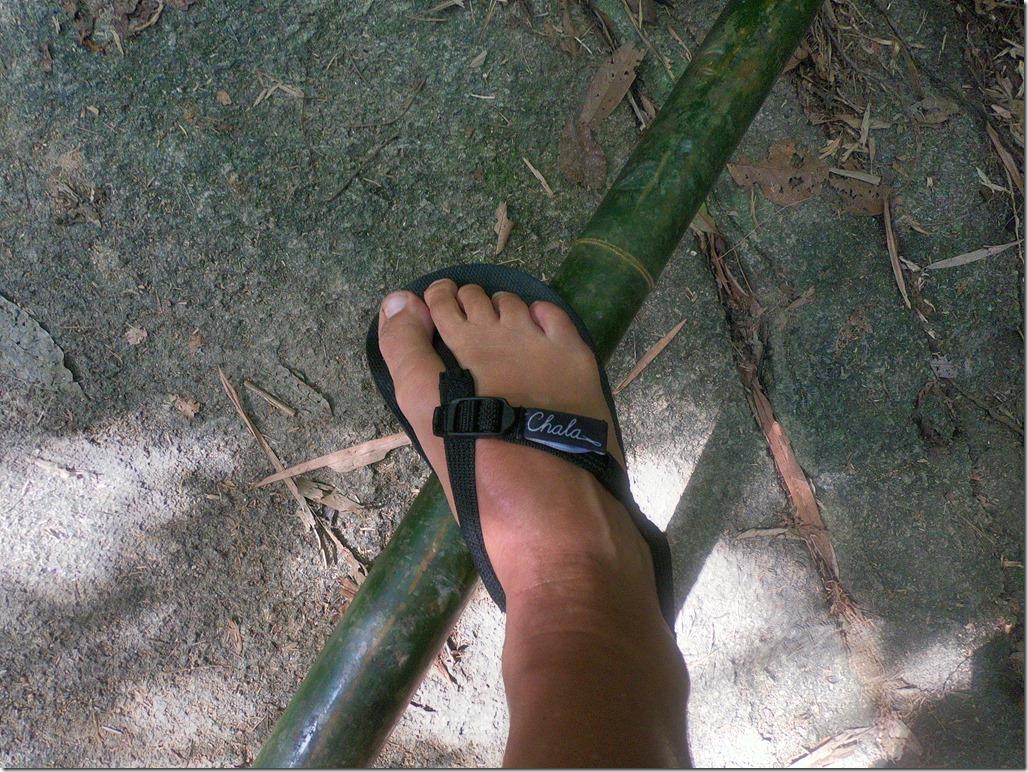 Warum ich schon lange nichts mehr über Schuhe geschrieben habe