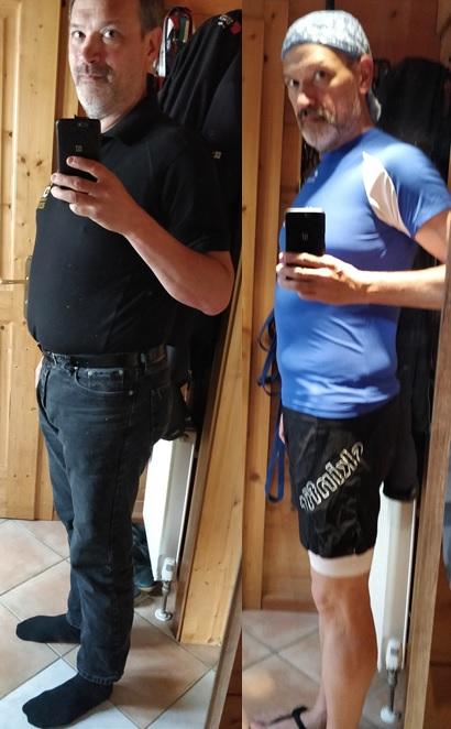 15 kg in 10 Wochen abnehmen ohne zu hungern und ohne Sport